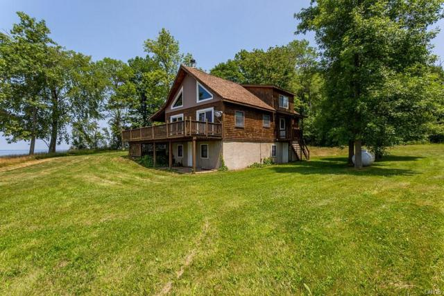 16291 Ontario Shore Drive, Sterling, NY 13156 (MLS #S1126205) :: The Rich McCarron Team