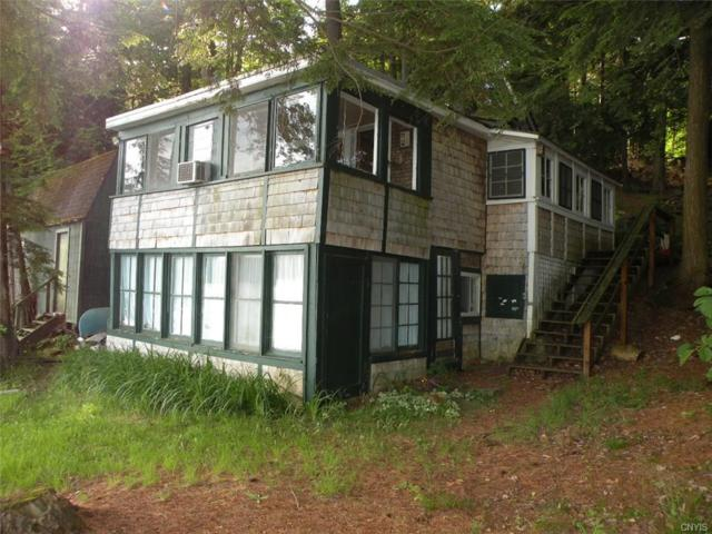 42291 Warneck Road, Theresa, NY 13679 (MLS #S1127448) :: BridgeView Real Estate Services