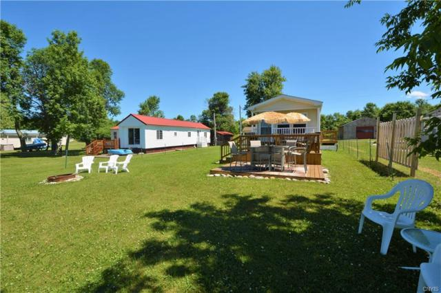 20371 Road 1195, Brownville, NY 13634 (MLS #S1129150) :: Thousand Islands Realty