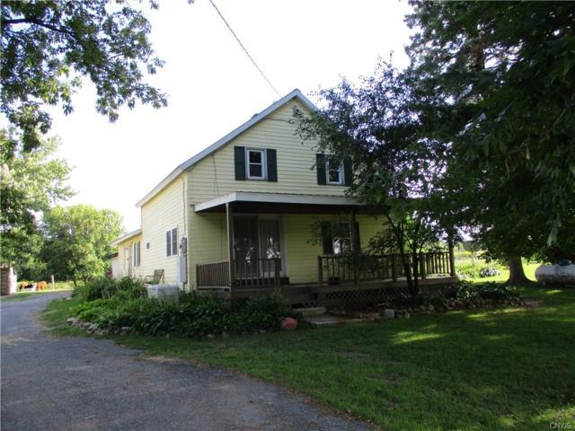 10702 Harris Road, Denmark, NY 13619 (MLS #S1130999) :: The CJ Lore Team | RE/MAX Hometown Choice