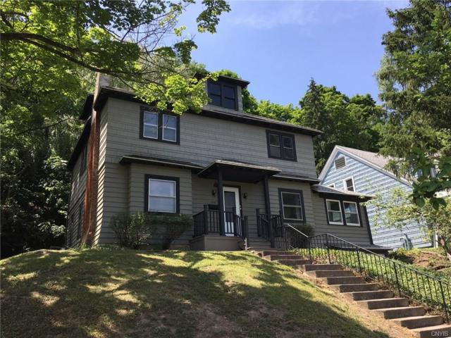208 Crawford Avenue, Syracuse, NY 13224 (MLS #S1131461) :: Thousand Islands Realty
