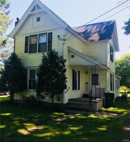 6 Parsons Street, Hamilton, NY 13332 (MLS #S1133294) :: BridgeView Real Estate Services
