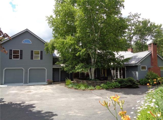 2596 Bingley Road, Fenner, NY 13035 (MLS #S1133503) :: Thousand Islands Realty