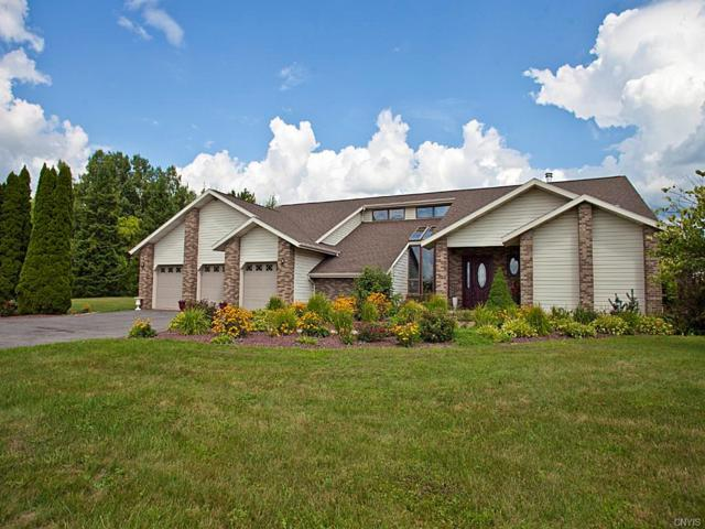 6892 Forbes Road S, Lincoln, NY 13032 (MLS #S1133625) :: The CJ Lore Team | RE/MAX Hometown Choice