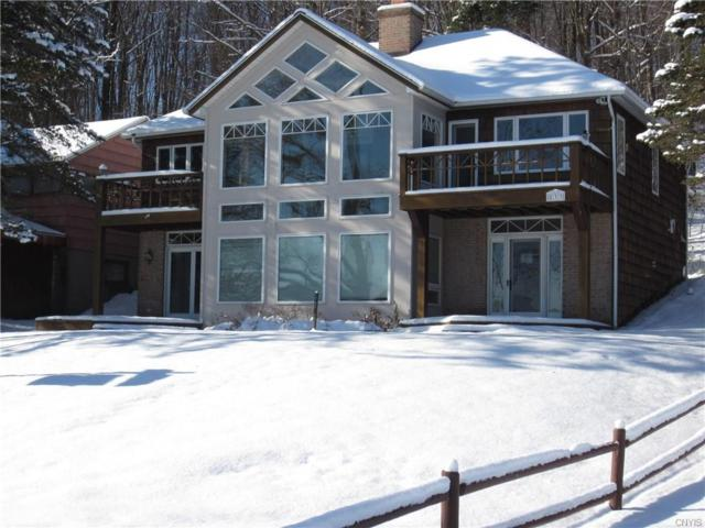833 Mccarthy Road, Nelson, NY 13061 (MLS #S1135785) :: Thousand Islands Realty
