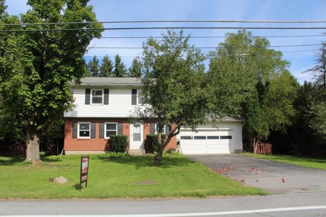 519 Dyke Road, Sullivan, NY 13037 (MLS #S1137098) :: The Chip Hodgkins Team