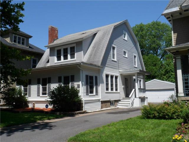 106 Rugby Road, Syracuse, NY 13206 (MLS #S1137330) :: The Rich McCarron Team