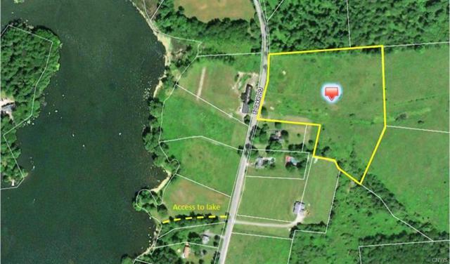 0 E Lake Road, Madison, NY 13346 (MLS #S1143177) :: Thousand Islands Realty