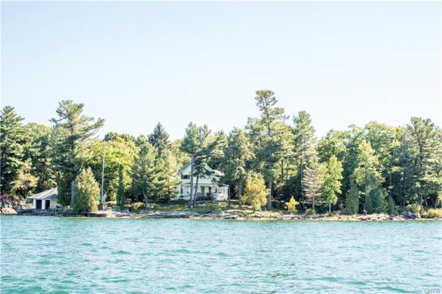 8 Cedar Island, Hammond, NY 13646 (MLS #S1144206) :: Thousand Islands Realty