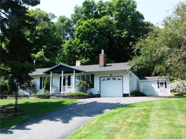 8 Sequoia Avenue, Whitestown, NY 13492 (MLS #S1144862) :: Thousand Islands Realty
