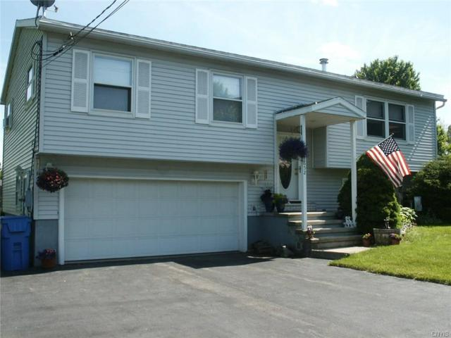 2652 Sand Beach Road, Fleming, NY 13021 (MLS #S1149407) :: Updegraff Group