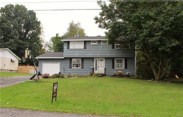 103 Standish Drive, Clay, NY 13212 (MLS #S1152217) :: The Rich McCarron Team
