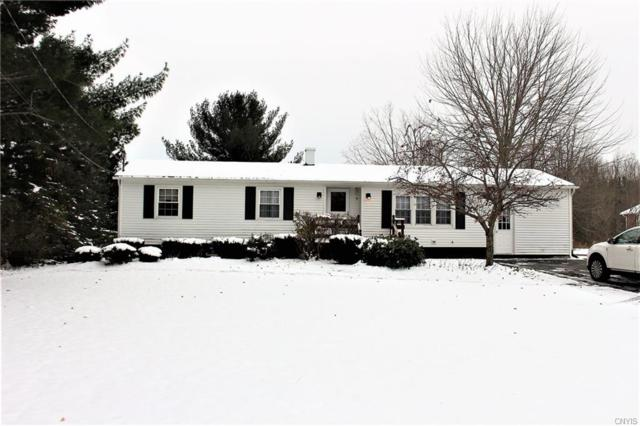 6024 Mckinley Road, Cicero, NY 13029 (MLS #S1159356) :: BridgeView Real Estate Services