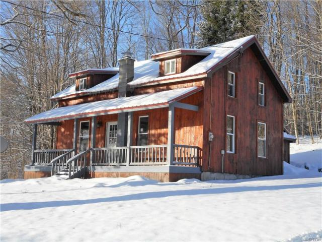 1673 Holmes Road, Boonville, NY 13309 (MLS #S1159814) :: Thousand Islands Realty