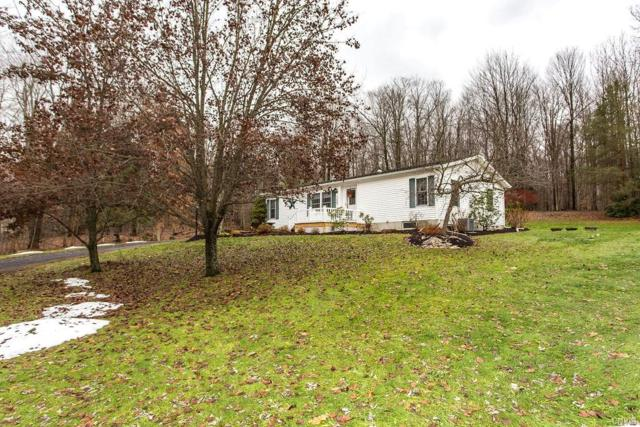 729 County Route 21, Hannibal, NY 13074 (MLS #S1162228) :: BridgeView Real Estate Services