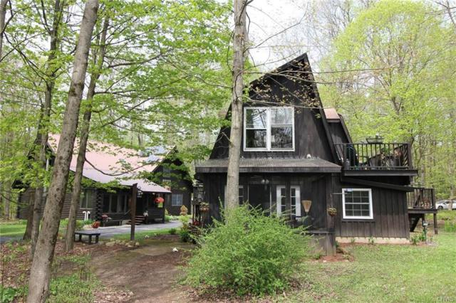 3595 Military Road, Norway, NY 13416 (MLS #S1163877) :: Robert PiazzaPalotto Sold Team