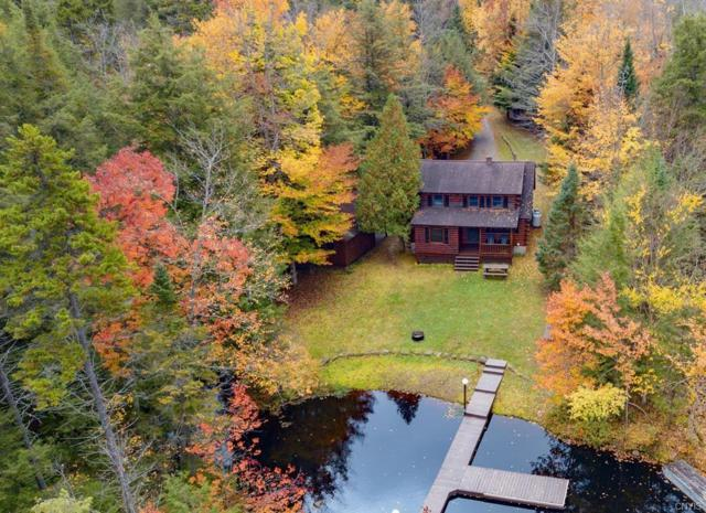 391 State Route 28, Inlet, NY 13360 (MLS #S1163957) :: The Glenn Advantage Team at Howard Hanna Real Estate Services