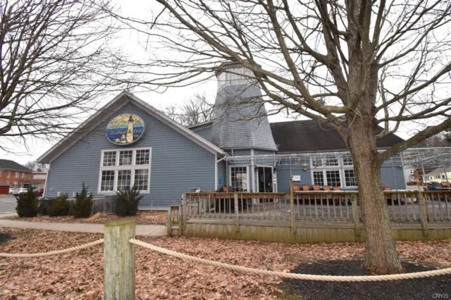 33 Water Street, Van Buren, NY 13207 (MLS #S1164743) :: The Chip Hodgkins Team