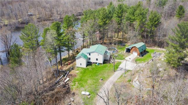 49 S Woods Road, Rossie, NY 13646 (MLS #S1175162) :: Thousand Islands Realty