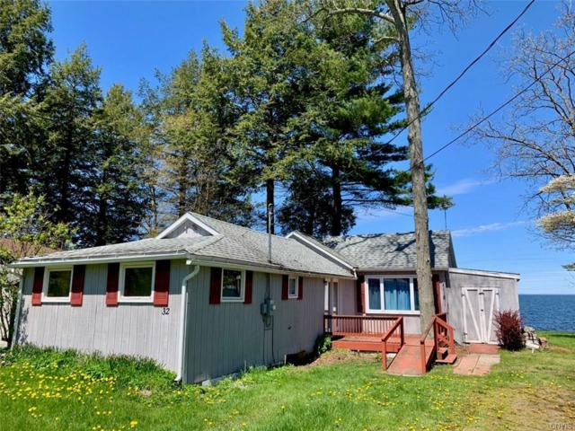 32 Wintergreen Point Drive, New Haven, NY 13126 (MLS #S1175790) :: Thousand Islands Realty
