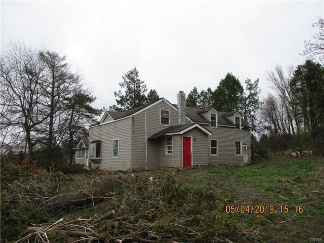 4248 Canty Hill Road, Otisco, NY 13159 (MLS #S1177217) :: 716 Realty Group
