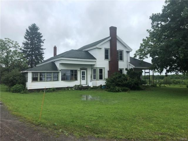 2586 State Route 104, Mexico, NY 13114 (MLS #S1180308) :: 716 Realty Group