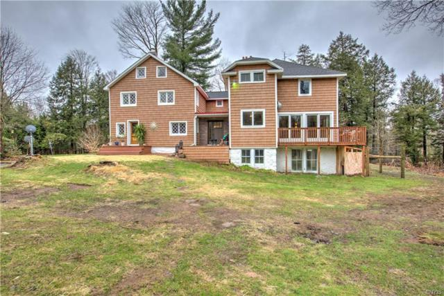 812 Salt Road, Constantia, NY 13044 (MLS #S1183872) :: The Chip Hodgkins Team