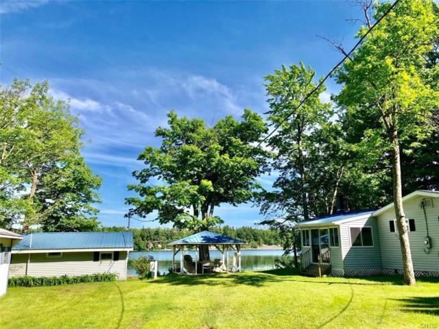 39886/39902 Hyde Lake Road, Theresa, NY 13691 (MLS #S1195722) :: Thousand Islands Realty