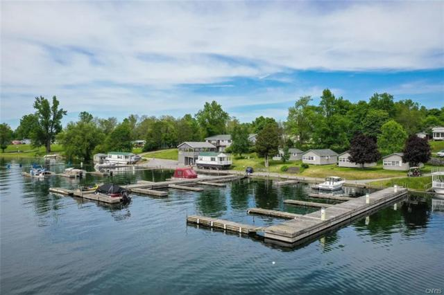 34797/799 Old Co Route 7, Cape Vincent, NY 13618 (MLS #S1197781) :: Updegraff Group