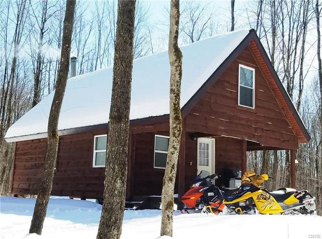 0 Lot #17 Lee Road, Florence, NY 13316 (MLS #S1198684) :: MyTown Realty