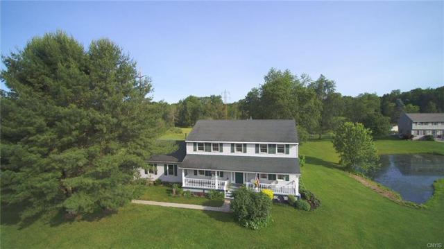7610 Creek Farm Lane, Trenton, NY 13354 (MLS #S1199003) :: Thousand Islands Realty