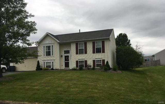 4904 Ernest Way, Clay, NY 13041 (MLS #S1199314) :: Thousand Islands Realty