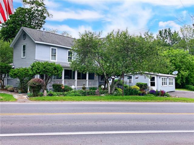 1465 County Route 12, Hastings, NY 13036 (MLS #S1202562) :: Robert PiazzaPalotto Sold Team