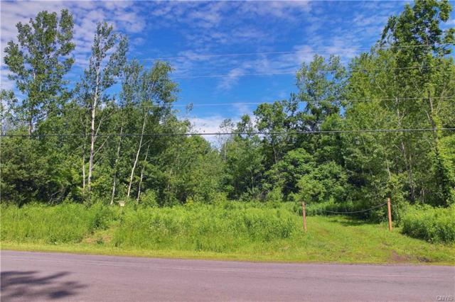 1 Hanley Road, Granby, NY 13074 (MLS #S1203364) :: Updegraff Group