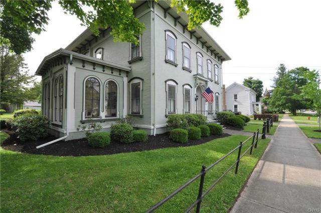 90 S Main Street, Homer, NY 13077 (MLS #S1206275) :: 716 Realty Group