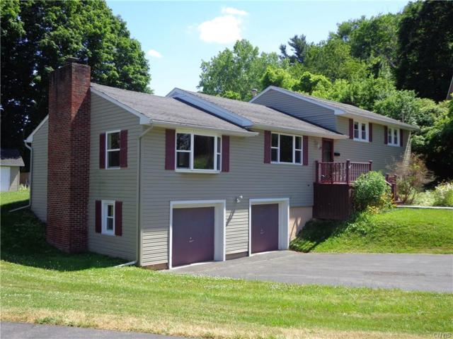 20 Parkwood Place Circle, Geddes, NY 13219 (MLS #S1206522) :: Robert PiazzaPalotto Sold Team