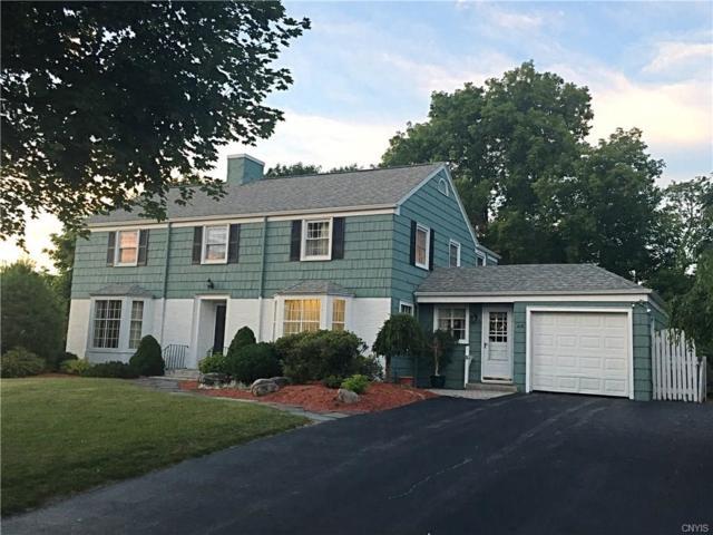 415 Brookford Road, Syracuse, NY 13224 (MLS #S1206680) :: BridgeView Real Estate Services