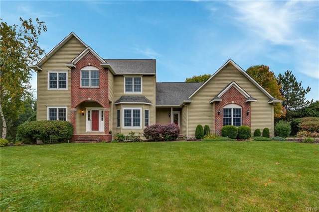 7204 Mint Wood Lane, Manlius, NY 13066 (MLS #S1229582) :: 716 Realty Group