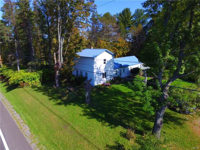 1074 State Route 264 Highway, Schroeppel, NY 13135 (MLS #S1230414) :: The Glenn Advantage Team at Howard Hanna Real Estate Services