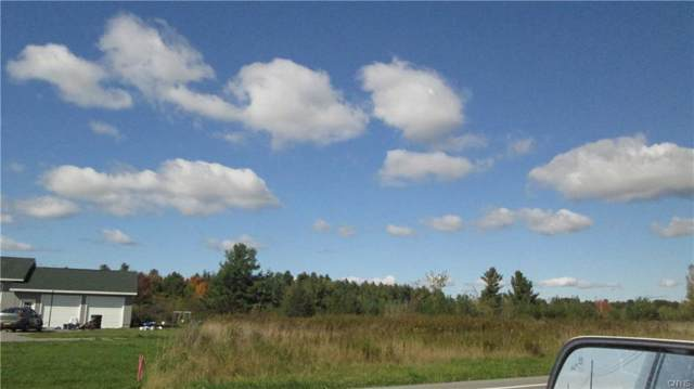 41429 Nys Route 37, Theresa, NY 13691 (MLS #S1230435) :: Thousand Islands Realty