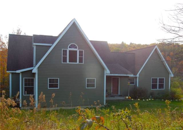 139 Nelson Road, Vestal, NY 13850 (MLS #S1230643) :: The CJ Lore Team | RE/MAX Hometown Choice