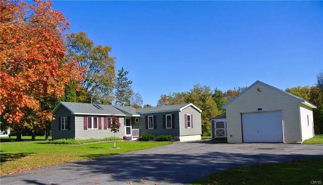 4134 State Route 69, Mexico, NY 13114 (MLS #S1231781) :: Thousand Islands Realty