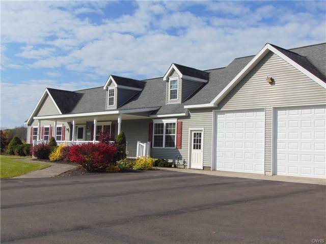 5361 Us Route 11, Homer, NY 13077 (MLS #S1232124) :: Robert PiazzaPalotto Sold Team