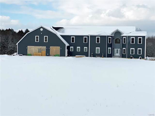 6733 Fox Road, Marcy, NY 13403 (MLS #S1236354) :: Updegraff Group