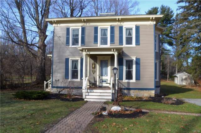 122 W West Remington Street, Rutland, NY 13612 (MLS #S1240242) :: BridgeView Real Estate Services
