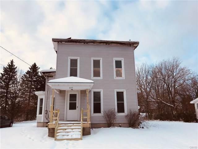 8159 Nys Route 289, Ellisburg, NY 13605 (MLS #S1241072) :: BridgeView Real Estate Services