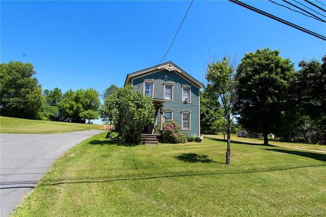 10716 State Route 26, Denmark, NY 13619 (MLS #S1241480) :: Lore Real Estate Services