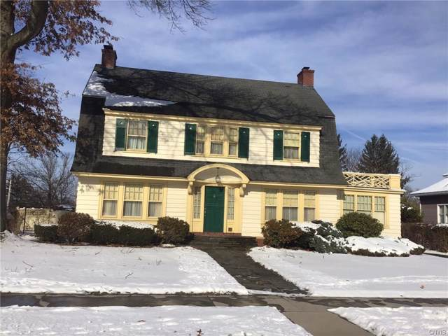 56 W Court Street, Cortland, NY 13045 (MLS #S1246373) :: The Chip Hodgkins Team