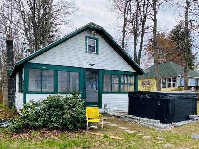 35 Burton Drive, New Haven, NY 13126 (MLS #S1251569) :: BridgeView Real Estate Services