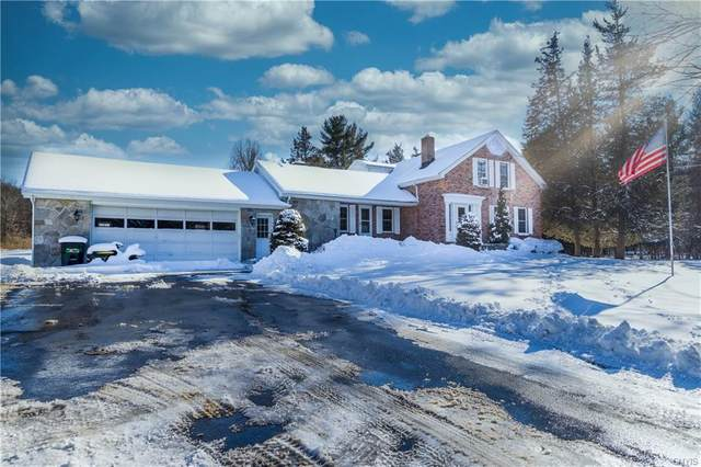 14574 Military Road, Hounsfield, NY 13685 (MLS #S1254408) :: BridgeView Real Estate Services